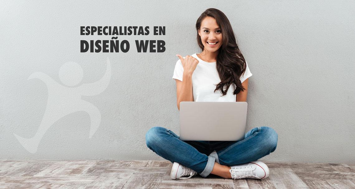 Diseño Web Sublimar