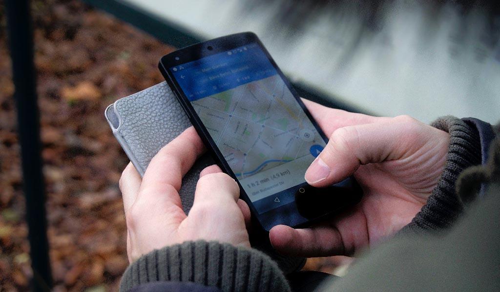 Posicionamiento en Google maps en Malaga