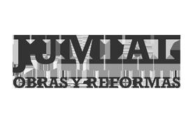 cliente - obras y reformas jumial