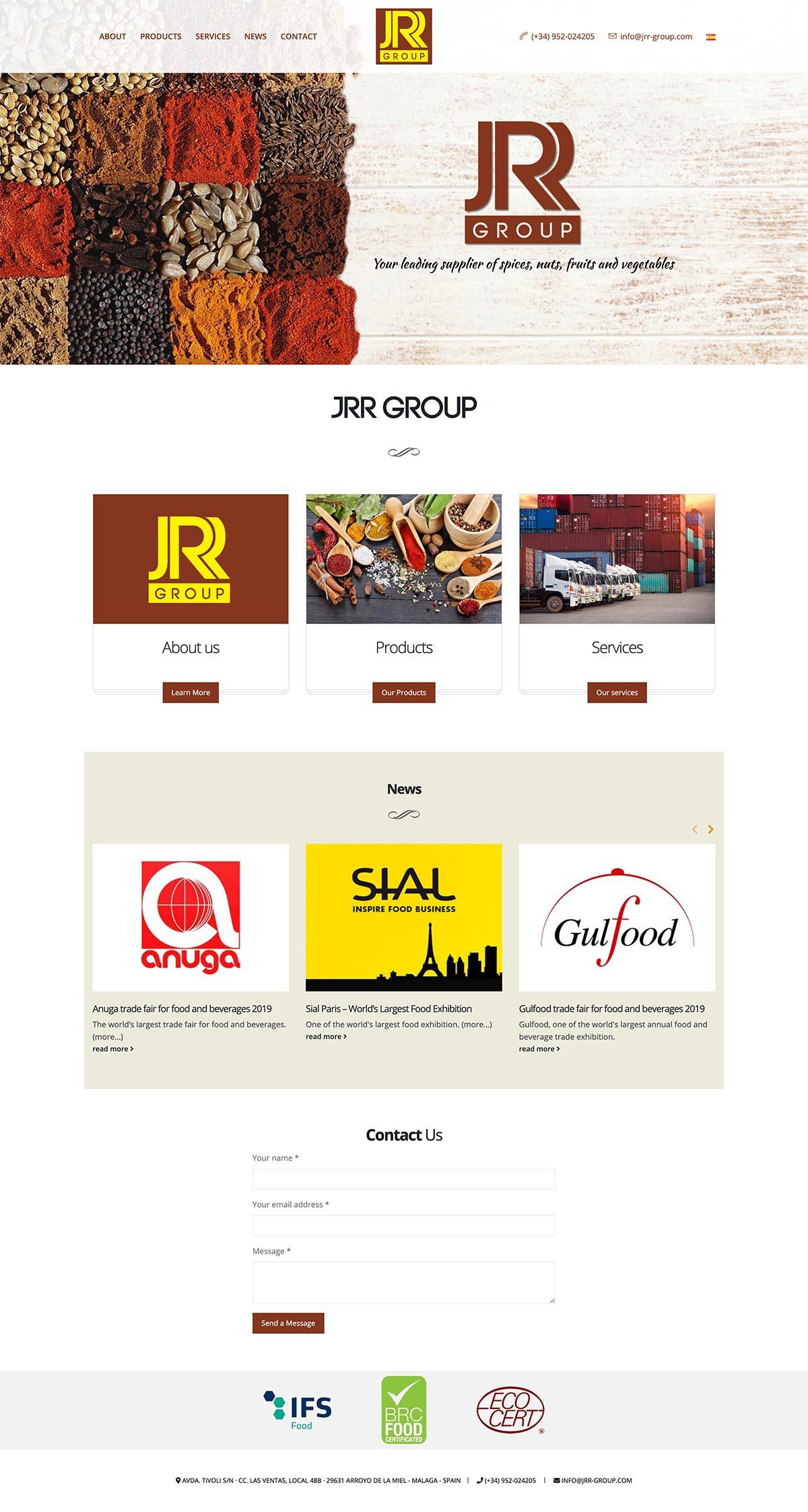 JRR Group