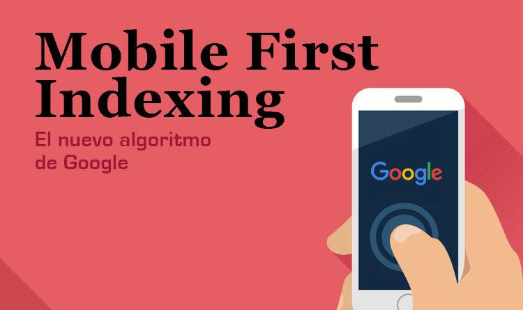 Mobile First de Google en 2021